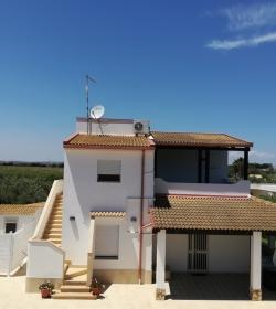 Villa Cavarra